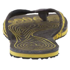 La Sportiva Swing - Sandalias Hombre - amarillo/gris